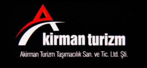Akirman Turizm Taşımacılık San. Tic. Ltd. ŞTİ